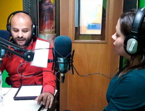 Entrevista en radio Iuris Ciberseguridad y ciberdefensa en la legislación Colombiana